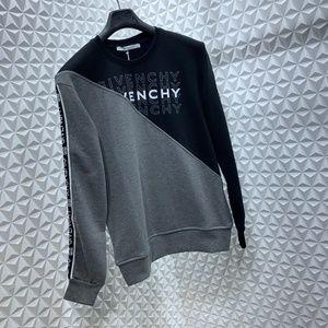 New Collecion Givenchy Paris Sweater